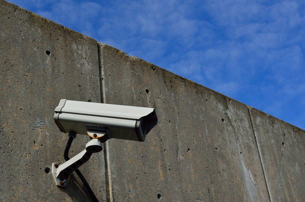 Videokamera Überwachungssysteme